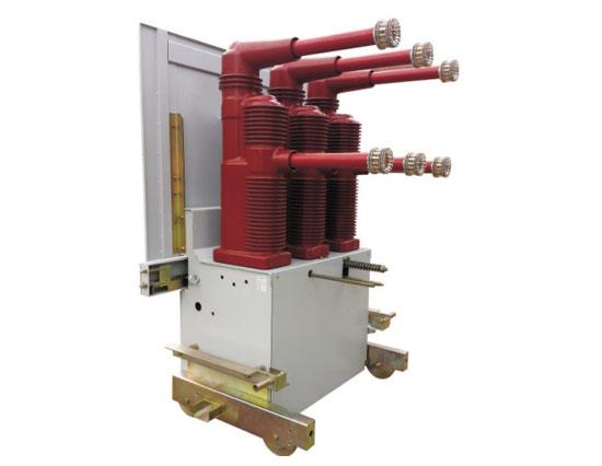 BT85-40.5/1250-31.5型开合电容器专用开关